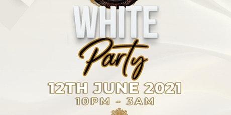 LVL - All White Affair tickets