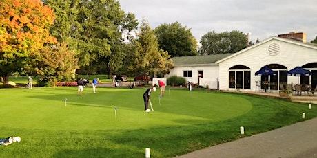 David C. DuBois Memorial Golf Outing tickets