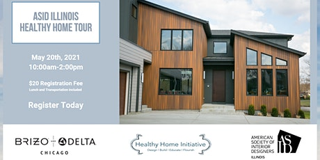 ASID Illinois Healthy Home Tour 2021 tickets