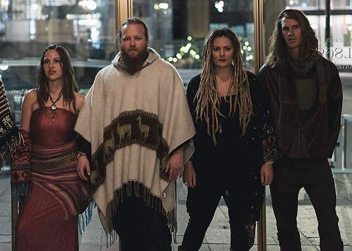 Mountain Tribe at Soundwell SLC image
