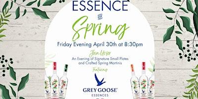 Essence of Spring