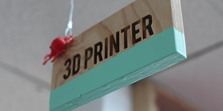 3D Printing 101 tickets