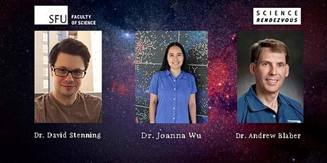 Meet SFU Scientists: Science Rendezvous and International Astronomy Day tickets