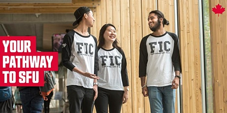 Advising Sessions: for Incoming FIC Transfer students (undeclared) tickets