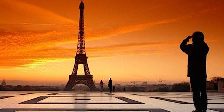 Historic Paris tickets