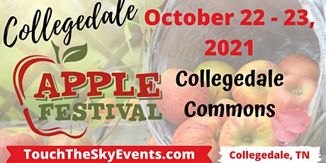 Collegedale Apple Festival tickets