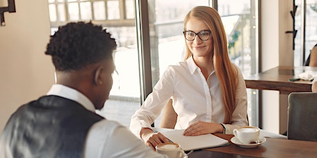 Interviewing Successfully: Prepare, Practice & Execute with Confidence tickets
