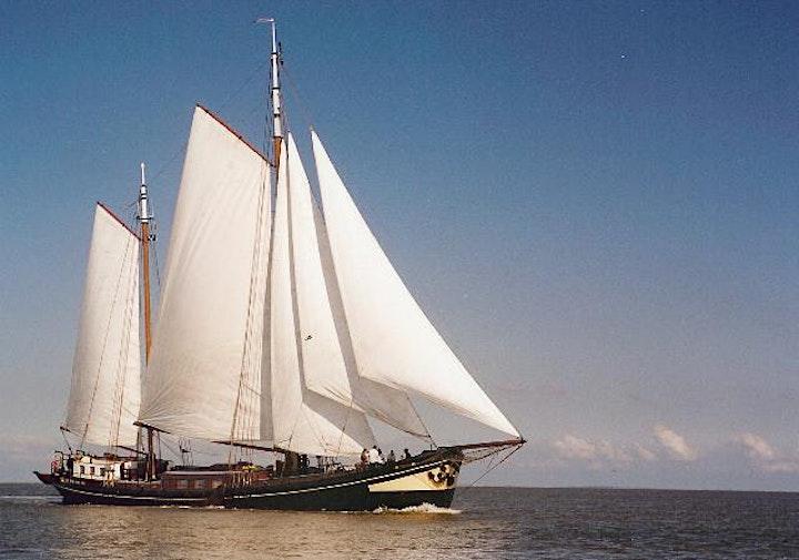 Origins at Sea image