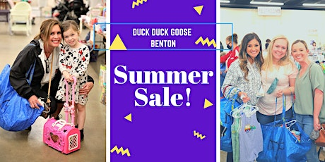 Duck Duck Goose Summer Sale! tickets
