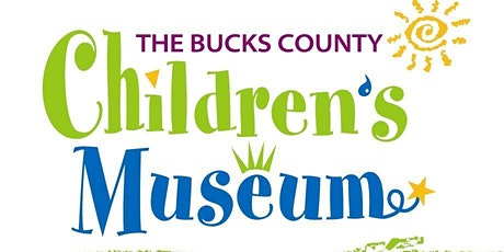Bucks County Children's Museum - May Reservations tickets