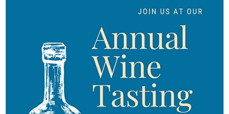 Saving Grace Advocacy Annual Wine Tasting tickets
