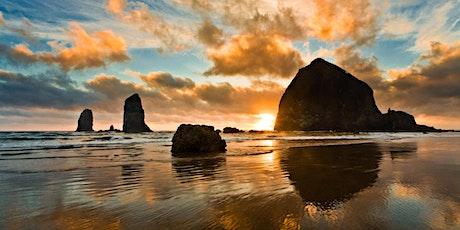 Oregon Coast Photography Tour tickets