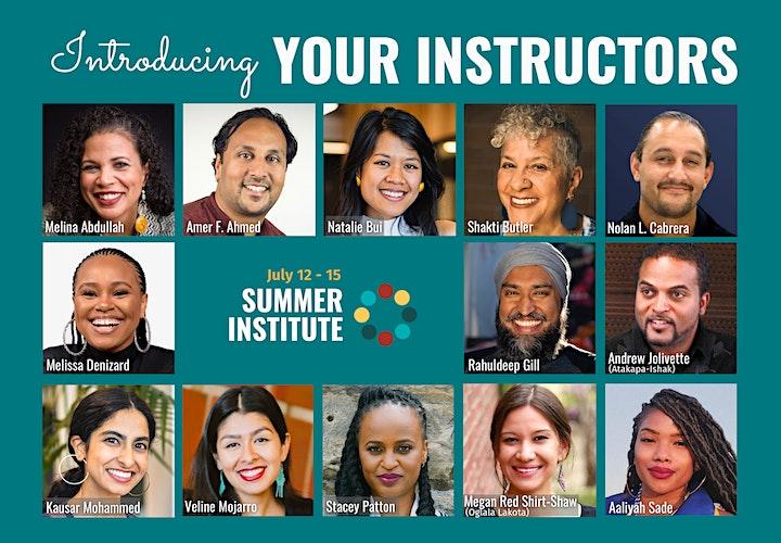 <br /> SpeakOut Summer Institute 2021 image<br />