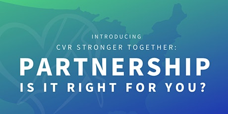 Partnership Series | How Will Partnership Affect My Team? tickets