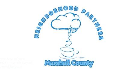 Neighborhood Partners of Marshall County tickets