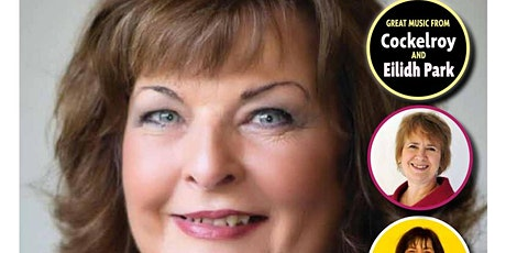Adoption Night - Fiona Hyslop tickets