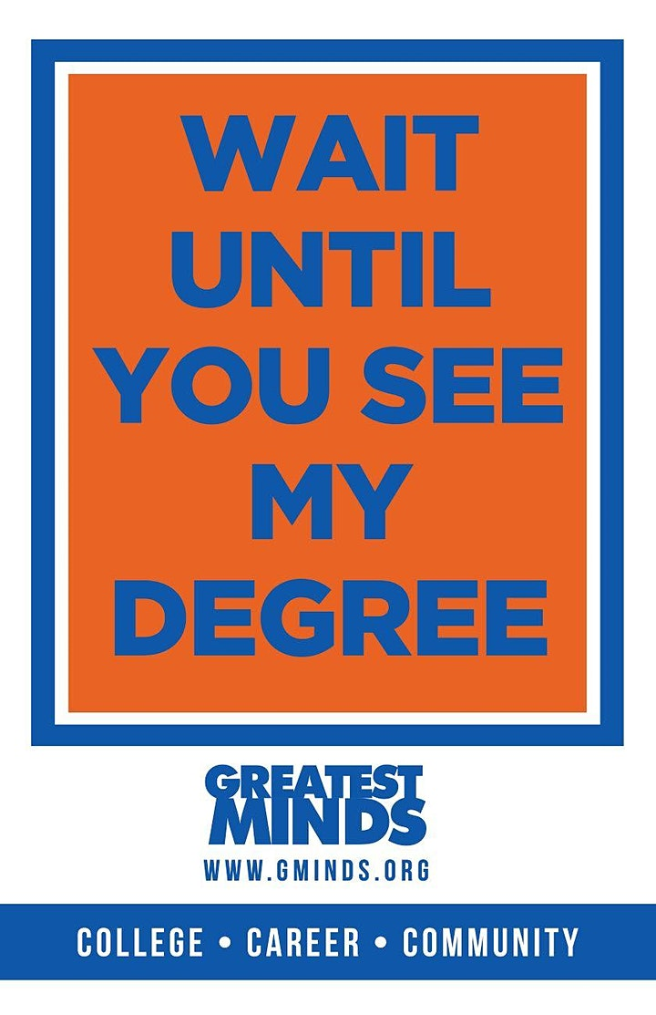 WAIT UNTIL YOU SEE MY DEGREE image