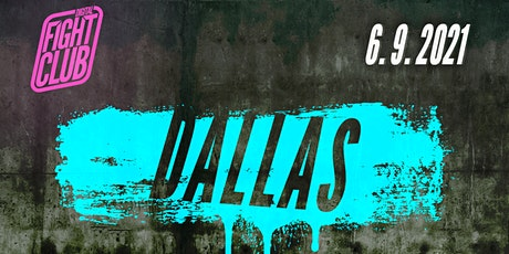Digital Fight Club: Dallas 2021 (Virtual Edition) Tickets