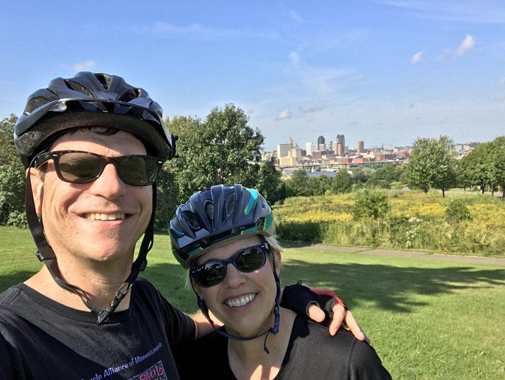 Saint Paul Classic Bike Tour 2021 image