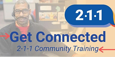2-1-1 Get Connected Training: Focus on Housing