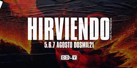 DDLV21 tickets