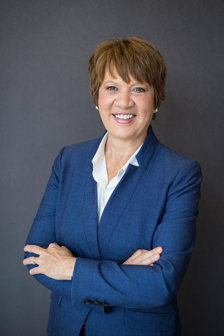 Lorna Kibbey