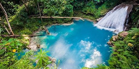 Passport Series - Eighth Destination - Jamaica tickets