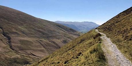 Glenderaterra Guided Trail Run tickets
