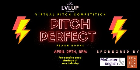 Pitch Perfect Flash Round tickets