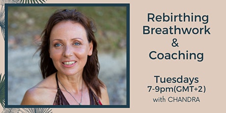 Connection Circle - Coaching & Rebirthing Breathwork tickets