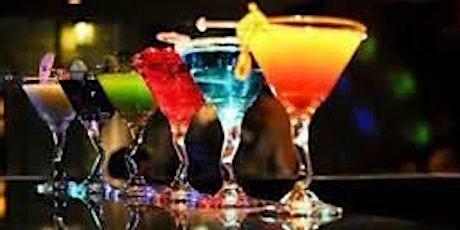 "Martini ""Salsa & Hustle/club""   Stamford  Dance Social tickets"
