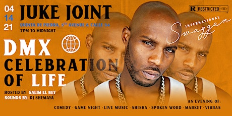 Juke Joint Wednesdays! Comedy + Game Night +  Live Music + Shisha + Vibes tickets