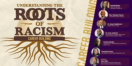 Understanding the Roots of Racism: Career Building tickets