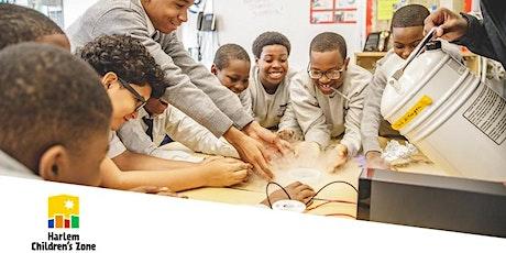 Inside Promise Academy Careers Webinar tickets