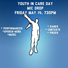 Youth In Care Day Celebration and Party tickets