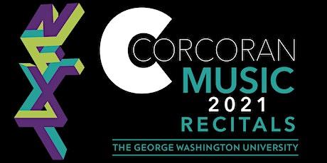 NEXT 2021 Music Recital-Sheng Gao, Piano tickets
