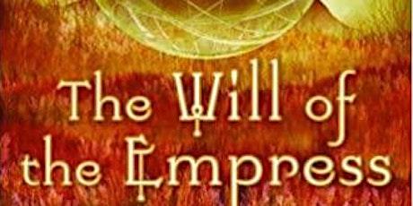 Adventures in Swords & Sorcery! A Tamora Pierce Book Discussion biglietti