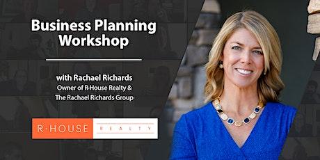 Phoenix Real Estate Agent Business Planning Workshop tickets