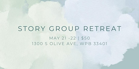 EMBODY: Story Group Retreat tickets