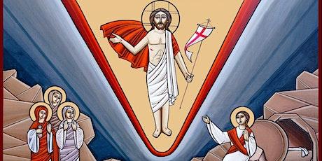 Holy Resurrection Feast Liturgy tickets
