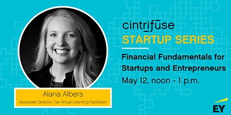 Financial Fundamentals for Startups and Entrepreneurs tickets