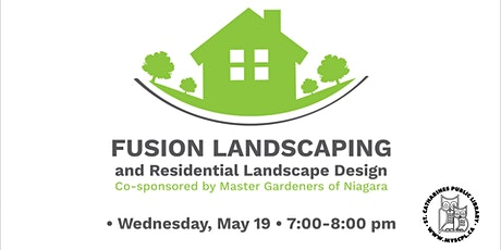 Fusion Landscaping and Residential Landscape Design tickets
