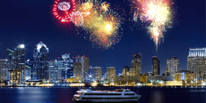 THE 2015 MEMORIAL DAY WEEKEND FIREWORKS YACHT PARTY!