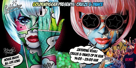 CRUIZE&DANCE SOULFUL HOUSE EDITION tickets