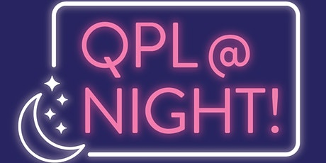 QPL@Night Presents Virtual Trivia tickets