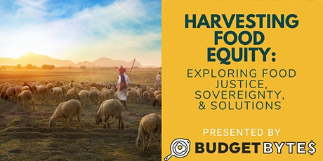 Harvesting Food Equity tickets