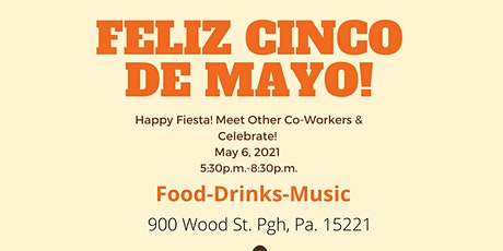 Cinco De Mayo  Meet & Greet tickets