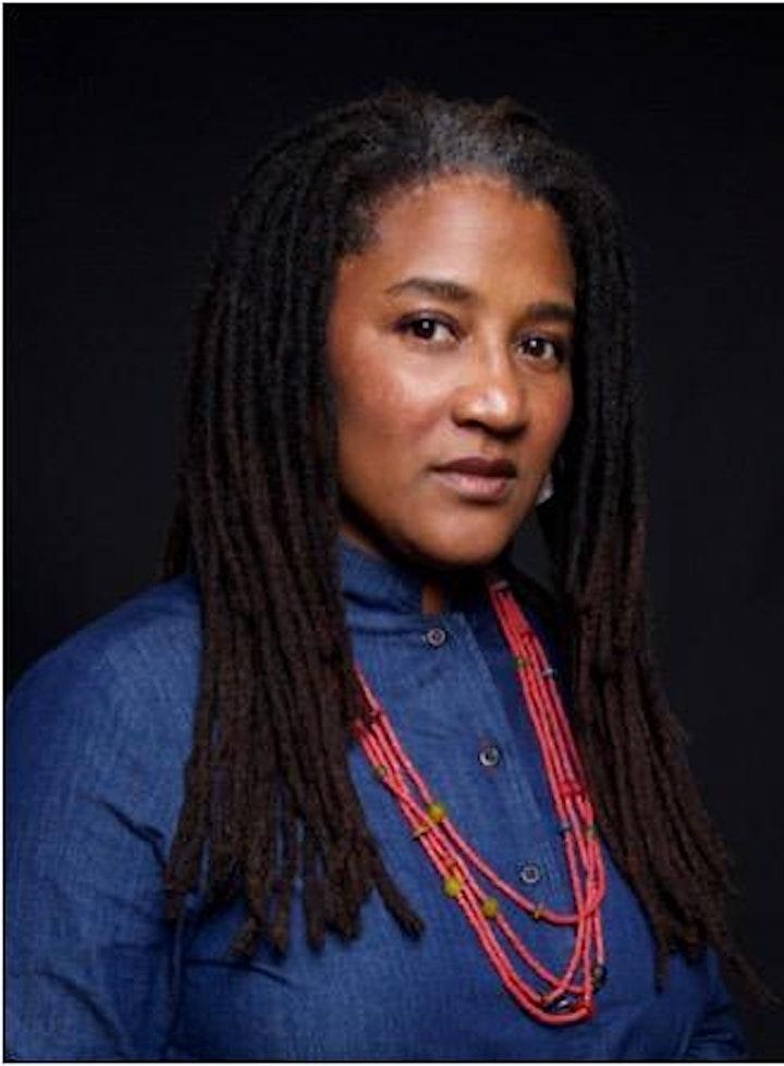 Oral History Interview - Alia  Jones-Harvey image