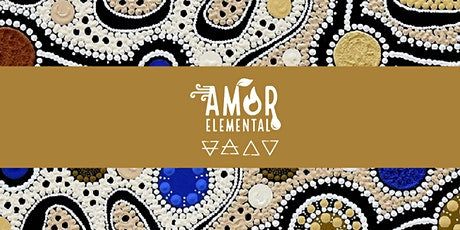 AMOR ELEMENTAL tickets