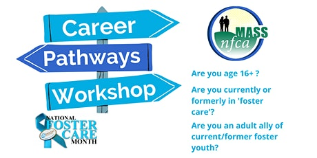 Career Pathways Workshop tickets